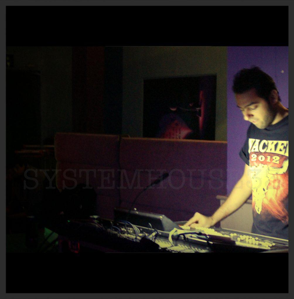 SystemHouse33 WOA 2014 Akash