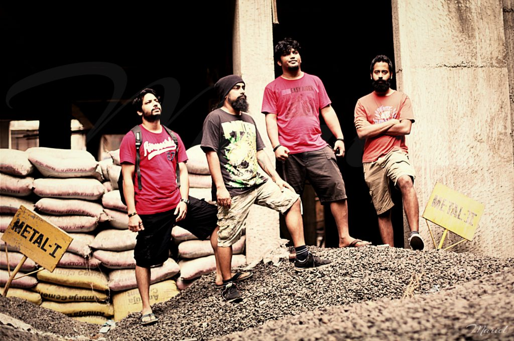 SystemHouse33 to perform at The Grand Mammoth Festival 2014