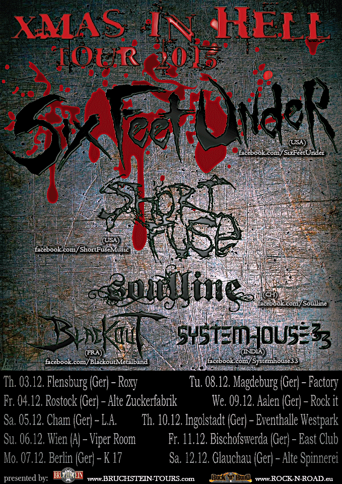 SystemHouse33_Six Feet Under