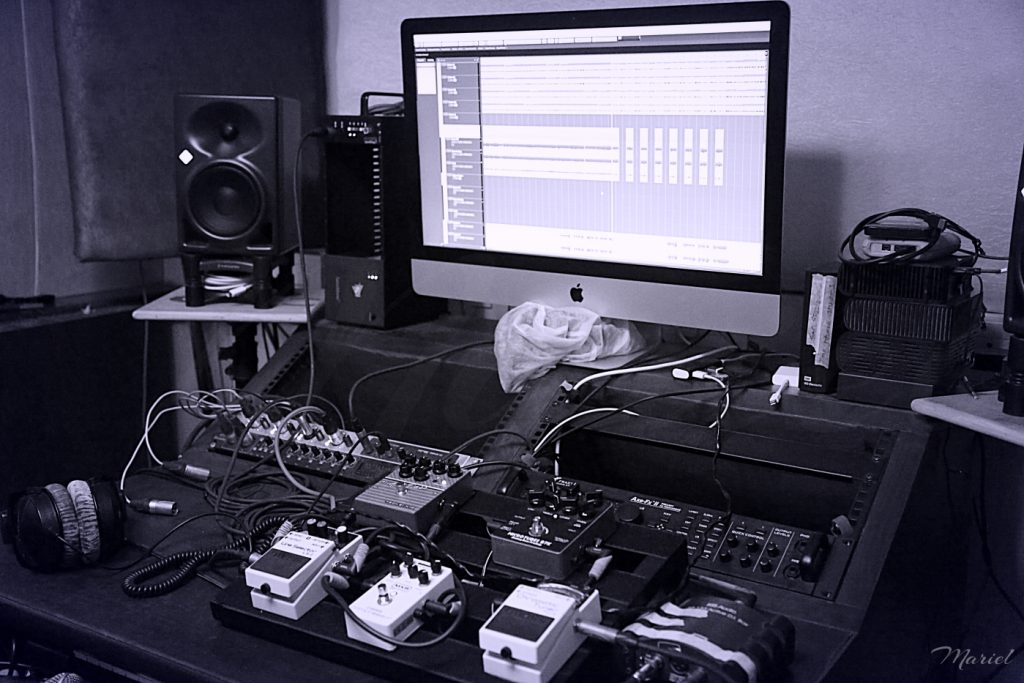 SystemHouse33_Studio_Session