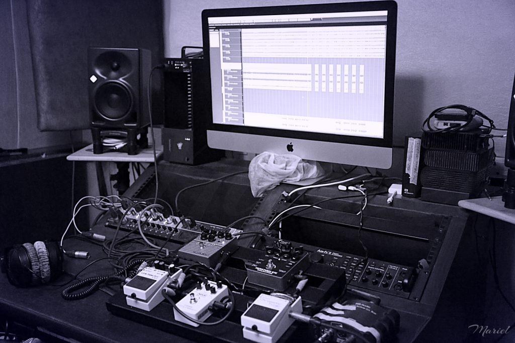 SystemHouse33_Studio_Session